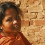 Asia Bibi, la donna cristiana pakistana condannata a morte per blasfemia.
