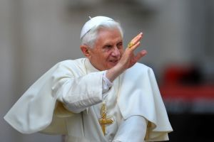 Papa Benedetto XVI.