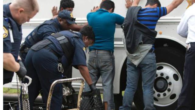 Obama-immigrati una partita politica