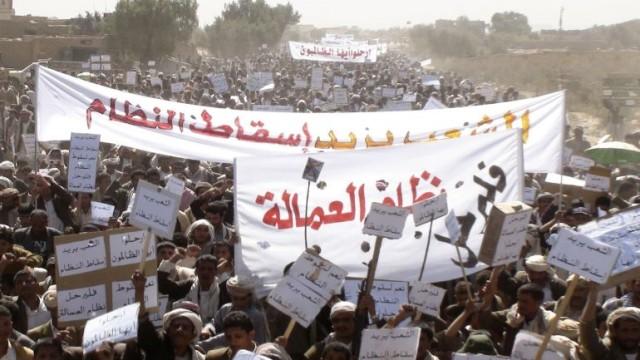 Yemen sciiti