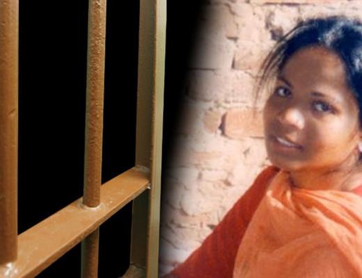 Asia Bibi blasfemia