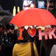 Rivoluzione degli ombrelli