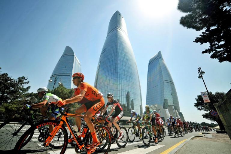 azerbaigian