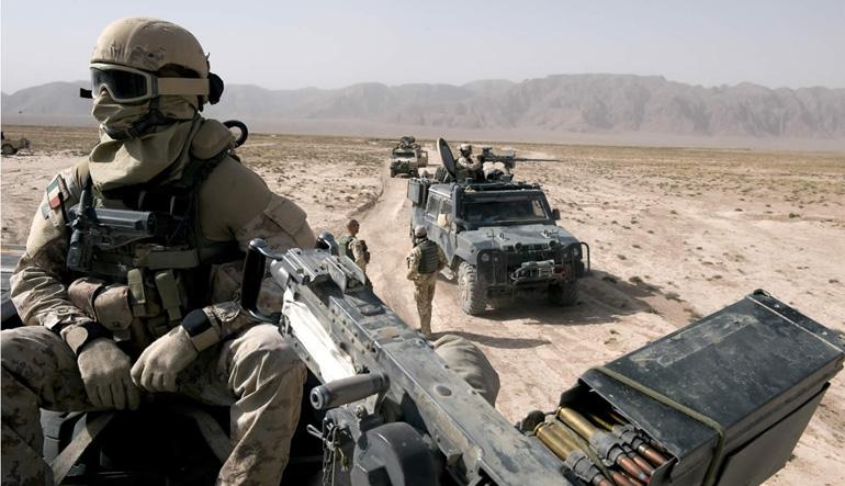 Risultati immagini per SOLDATI IN LIBIA