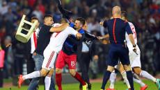 Serbia e Albania