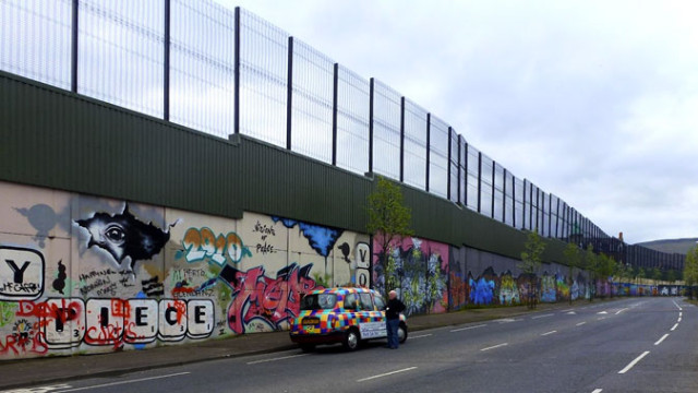 muro belfast